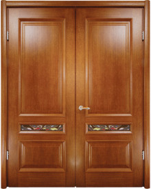Blanking doors Elite Two-field